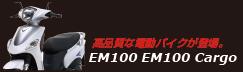 EM100 EM100 Cargo