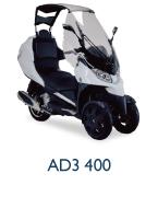 AD3 400