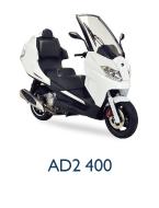 AD2 400
