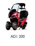 AD1 200 PICCOLO