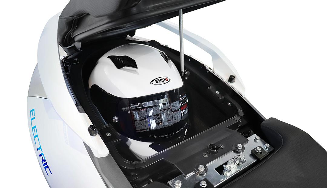 VX-1 Seat 02